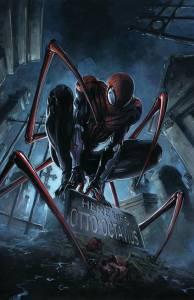 La Magnífica Ms. Marvel (1 A 5), Batman: La Maldición Del Caballero Blanco (1 A 4) Y Spiderman Superior (1 A…