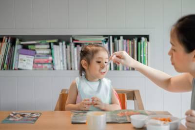 La alimentación de nuestros hijos ¿preocupa?