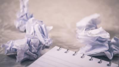 El pánico escénico del escritor: ¿qué me ocurre? - Pirra Smith