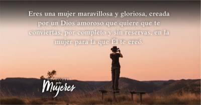 Dios me abraza cada día