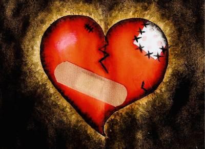 El matrimonio y el arte de repararse