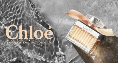 Muestras Gratis Del Perfume De Chloé