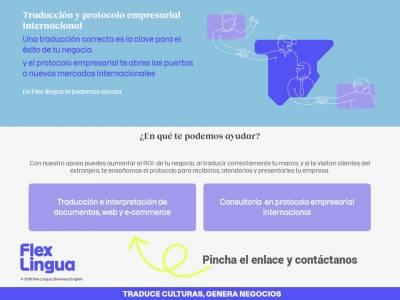 Traducción de páginas web con un profesional