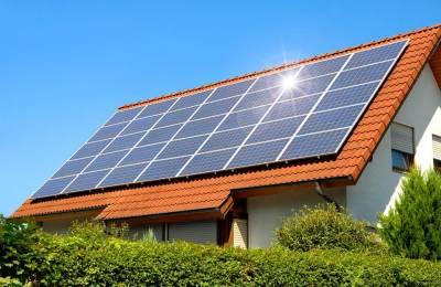 ¿Vale la pena instalar paneles solares en casa?