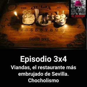 El restaurante más embrujado de Sevilla