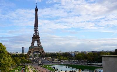 Qué ver en PARÍS en 3 días. Itinerario y GUÍA de París | Mi Siguiente Viaje