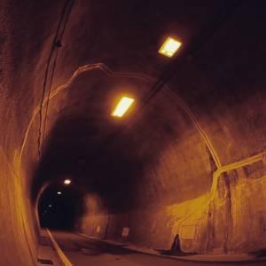 El túnel maldito de Kiyotaki