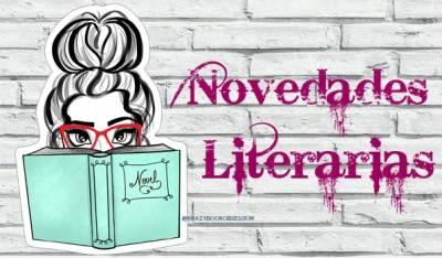 Novedades literarias para Octubre 2020