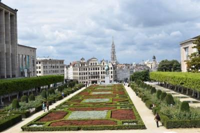 Bruselas, que ver y hacer en la capital belga