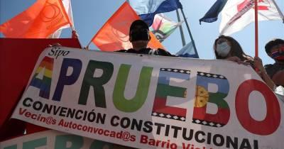 Hacia una nueva constitución en Chile