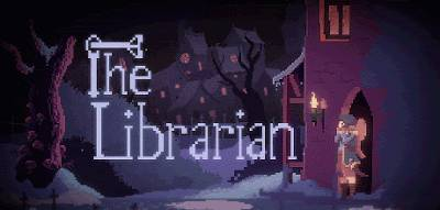 Indie Review: The Librarian