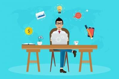 La productividad Social Media + Infografía