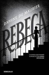 Reseña de 'Rebeca' de Daphne du Maurier