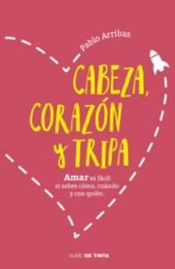 Reseña Cabeza, corazón y tripas de Pablo Arribas