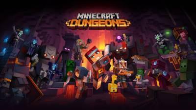 Análisis de Minecraft Dungeons