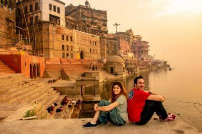 Que ver en Varanasi - La ciudad más sagrada de India