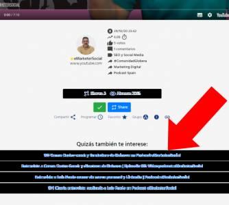 El blog de Bloguers. net: Artículos relacionados