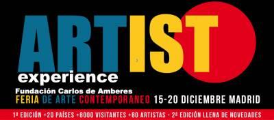 Feria ARTIST Experience de madrid