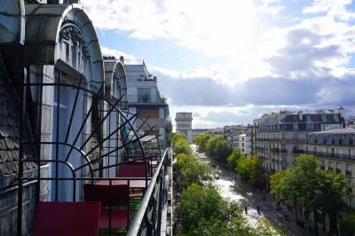 Dónde alojarse en PARÍS. Mejores zonas para dormir | Mi Siguiente Viaje