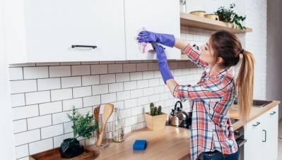 Iris Assistance - Mantenimiento y desinfección de la vivienda para evitar contagios