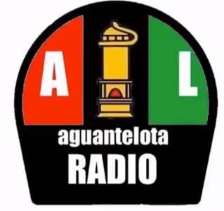 Aguantelota Radio Programa 123 Año 2020