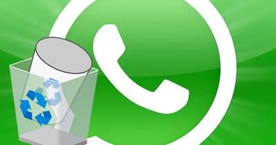 WhatsApp habilita una nueva función para ayudarte a ahorrar más espacio en tu teléfono