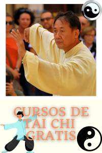 Cursos de Tai Chi Gratis Online