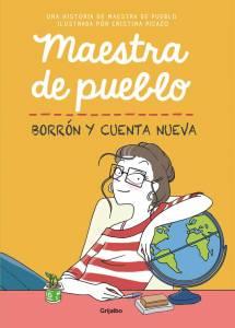Acuse de recibo: Maestra de Pueblo y Biografía Cómic |