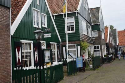 6 pueblos bonitos que visitar cerca de Amsterdam