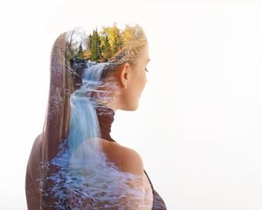 Vivir conscientemente: 10 maneras para adquirir consciencia del momento presente