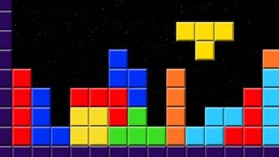 Videojuegos 'Tetris'