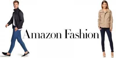 ¿Qué ofrece Amazon Fashion? » Blog de Moda y Belleza I  ByAlejandrA I