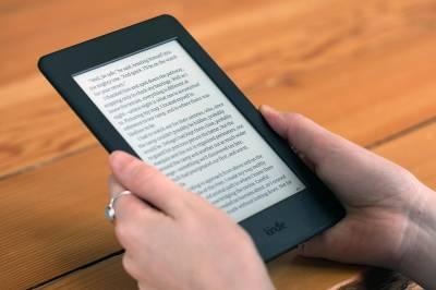 BLACK FRIDAY: los mejores lectores de libros electrónicos