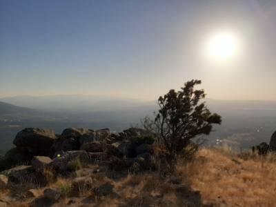 Machota Baja. Magia en la Sierra de Madrid   MARCOSPLANET