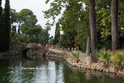 Parc Samà, un parque espectacular
