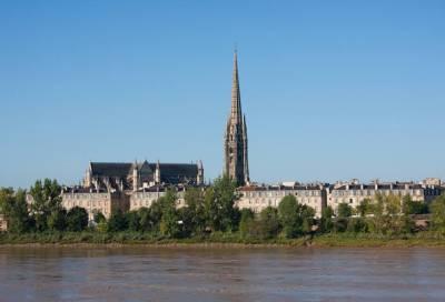 Lugares del mundo 'Burdeos, Francia'