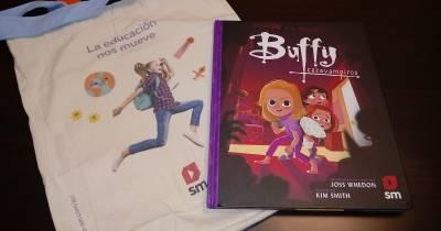 Buffy Cazavampiros - Literatura Infantil