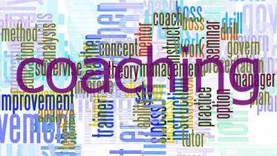 Coaching profesión de futuro + Infografía