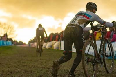 Por qué el ciclocross es la mejor disciplina del mundo