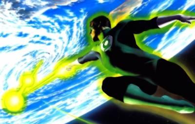 Con motivo del 80 Aniversario de Green Lantern: Orígenes de los Green Lanterns de la Golden y Silver Age