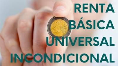 ▷ ¿Qué es la renta básica universal? - Mirar desde abajo