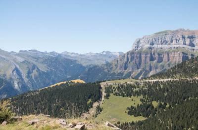 Ruta en coche por el Pirineo aragonés con niños en 8 días