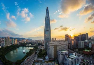 Lugares del mundo 'Seul, Corea del Sur'