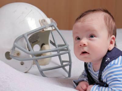 ¿Se puede evitar el casco a un bebé?