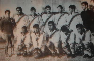 Partido Para Recordar: Lota Schwager 4 - Colchagua 2 (1967)