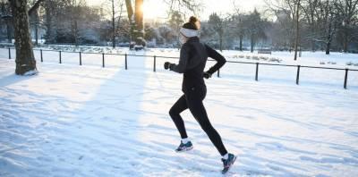 ¿Eres corredor o sales a correr?