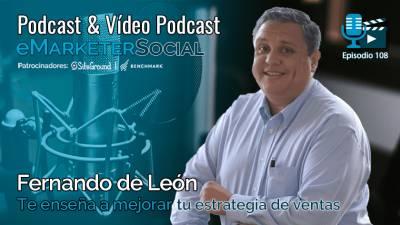 108 Fernando de León Estrada experto en social selling