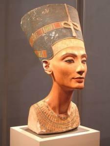 El Antiguo Egipto de Nefertiti
