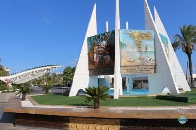 Qué ver en Torrevieja, sur de Alicante entre lagunas rosadas