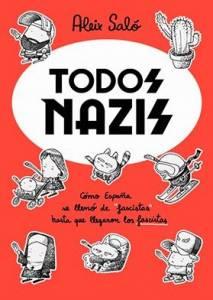 Todos Nazis, El Árabe Del Futuro 4 Y 16 Comics En Grapa De Ms. Marvel, Superior Spider-Man, Batman Y Superman